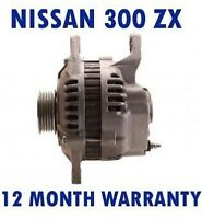 NISSAN 300 ZX - (Z31) 3.0 TURBO - TARGA - 1984 1985 1986 - 1990 RMFD ALTERNATOR
