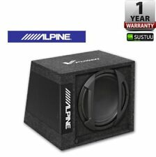 Amplificadores de audio para coches Alpine