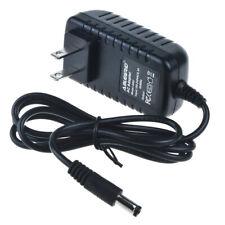 AC/DC Adapter 6V 1 A(1000mA) 110 VAC to 6 VDC Transformer Power Cord 5.5mm/2.1mm