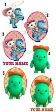 SHERIFF CALLIE WALL STICKER DECOR DECAL PERSONALISED 3 STYLES lot CS