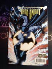 Legends of the Dark Knight (2012 DC) #8 VF/NM (BID040)