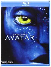 Blu Ray AVATAR - (2009) ......NUOVO