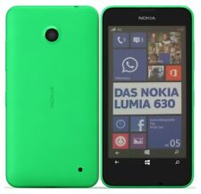 Nokia lumia 630 green mobile phone dummy catcher-accessories