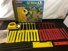 Vintage Evel Knievel Bicycle Moto Cross w/ Original Box by Coleco 1975