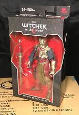"McFarlane The Witcher  Eredin Breacc Glas  7"" Deluxe Figure  Witcher 3 Wild Hunt"
