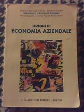 Lezioni di economia aziendale - Giappichelli Editore - Università di Torino