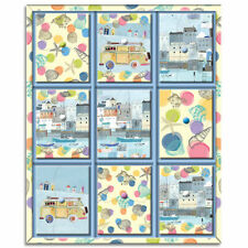 By The Sea Mini Pads (EX DISPLAY COUNTER PACK)