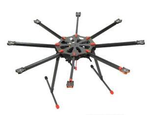 Tarot X8 8 Aixs Umbrella Type Folding Multicopter Uav Octocopter Drone F11270