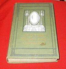 """""""Old Time Belles And Cavaliers""""  Edith Tunis Sale *1912*  1st Edition"""
