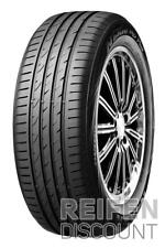 Sommerreifen 205/50 R16 87H Nexen N'blue HD Plus