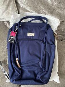 Joules Backpack Bag Rucksack Navy Bnwt Coast