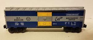 LIONEL MISSOURI PACIFIC EAGLE BOXCAR 6-19268 -  NEW IN BOX!!!