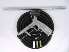 Sandblaster Kit 8pc Air Nozzles Sandblasting Gun Tubes Pick Up Sand Blaster New