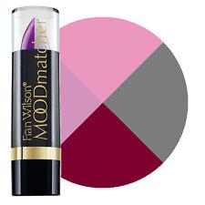 Fran Wilson Mood Matcher Split Stick Lip Color Lipstick Purple and Silver