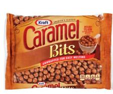 Kraft Caramel Bits Baking Chips