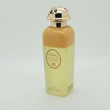 Hermes Caleche 100ml body oil vintage spray