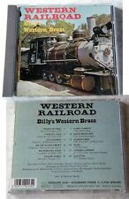 Billy´s Western Brass - Western Railroad / Sounds Of The 70s Vol. 3 .. CD TOP