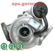 Turbolader FIAT PANDA IDEA DOBLO 1.3 D Multijet