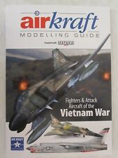 SAM Publ: Airkraft Modelling Guide: Fighters & Attack Aircraft of the Vietnam
