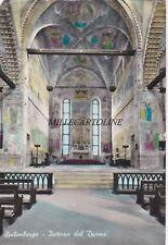 SPILIMBERGO:  Interno del Duomo    1961
