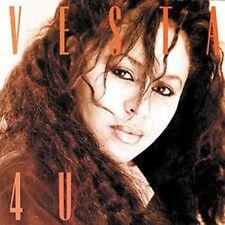 Vesta, Vesta Williams - Vesta 4 U [New CD]