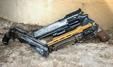 Guns Destiny 1 & Destiny 2  Painted: Hawkmoon, Thorn ,FateBringer , MoonGlow,etc