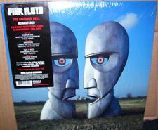 Pink Floyd The The Division Bell 2 Lp's Remastered 180 Gram 2016 Vinyl *SEALED*