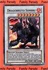 Dragobruto Sombre SOVR-FR043 Carte YuGiOh Super Rare neuve fr Yu-Gi-Oh!