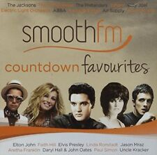 Smooth FM: All Time Top 50, Vol. 4 by Various Artists (CD, Feb-2017)