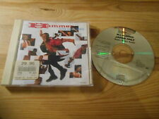 CD POP MC Hammer-SUPER DANCE REMIX (5) canzone Capitol Toshiba Giappone