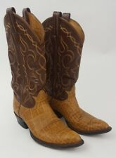 37e51e043c6 Tony Lama Animal Print Leather Boots for Men for sale | eBay