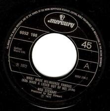 ROD STEWART What Made Milwaukee Famous Vinyl Record 7 Inch Mercury 6052 198 1972
