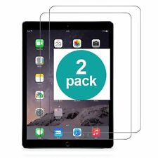 Premium Genuine Tempered Glass Screen Film Protector For Apple iPad 2/ 3 /4 UK