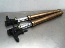 2008 2009 Suzuki GSXR 600 750 K8 K9 front forks legs stantions suspension
