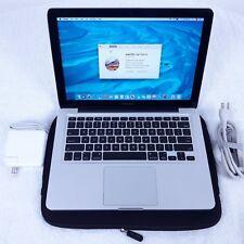 Apple MacBook Pro 13 | Pre-Retina | NEW Battery | 6GB RAM | 500GB Drive
