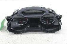 2012 AUDI A4 2967cc Diesel Automatic Speedometer Speedo Clocks