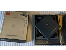 NAD D1050 USB DAC and Headphone Amplifier