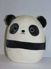 Squishmallows Panda Bear Stanley Stuffed Plush 8 inch