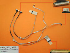 Lenovo IdeaPad G770 & G780 LVDS Video Screen Cable with Part Number DC020017D10