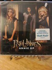 Annie Up by Pistol Annies (CD).