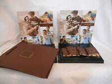Mary Kay Domain Display Tray Sets Gift Bags and Samples Lot