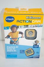 Vtech Kidizoom Action Cam, Yellow/Black (80-170700)