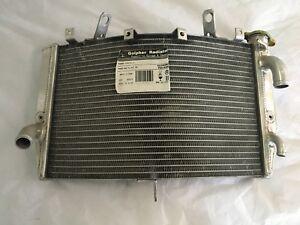 YAMAHA YZF-R1 R1M YZF R1 07-08 PERFORMANCE RACING RADIATOR