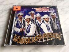 Los Rieleros del Norte Sobre Los Rieles CD SEALED! 2004 Fonovisa NEW! NUEVO RARO