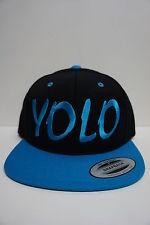 Vintage YOLO Snapback Hat