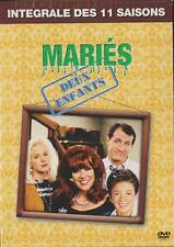 Eine Schrecklich Nette Familie,Komplette Serie, Staffel 1-11, 33 DVD Box,NEU&OVP