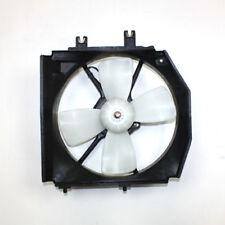 TYC 600020 Radiator Cooling Fan Assembly