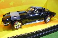 CHEVROLET CORVETTE STING RAY 427 1/18 AMERICAN MUSCLE ERTL 32276 voiture miniatu