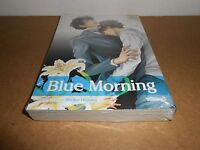 Blue Morning Vol. 6 Manga Graphic Novel Book in English Yaoi BL