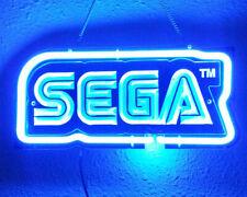 Sega Tm 3D Carved Neon Sign Beer Bar Light Home Decor Hand Made Artwork